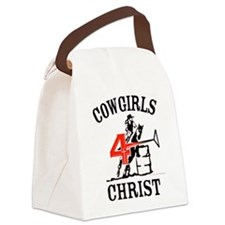 4270004 Canvas Lunch Bag