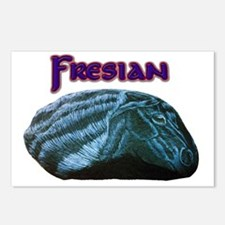 fresian Postcards (Package of 8)