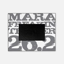 Marafreakinthoner Gray Picture Frame