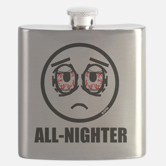 All-nighter Flask