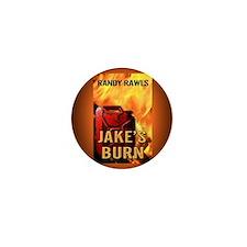Jakes Burn rect mag Mini Button
