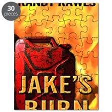 Jakes Burn Puzzle