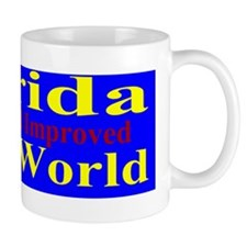 Florida 3rd World Mug