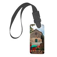 Cinque Terre - Corniglia Luggage Tag