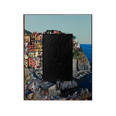 Cinque Terre - Manarola Picture Frame