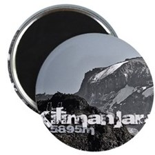KiboShotGlass Magnet