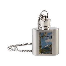 KiboBottle2 Flask Necklace