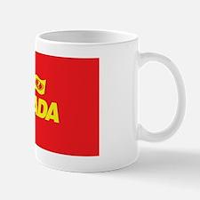 Lada_USSR_historic_flag_tall Mug