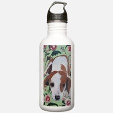 PennyBeagle5x7 Water Bottle