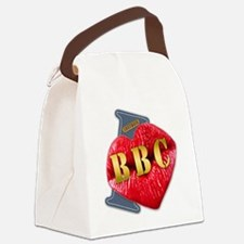 BBC---I-LOVE Canvas Lunch Bag