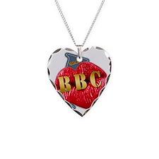 BBC---I-LOVE Necklace