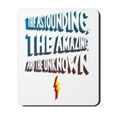 Amazing_Lightning_shirt_1 Mousepad