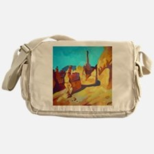 Bryce Canyon Messenger Bag