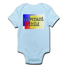 covenant child Infant Bodysuit