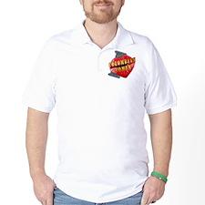 COLOMBIANWOMEN---I-LOVE T-Shirt