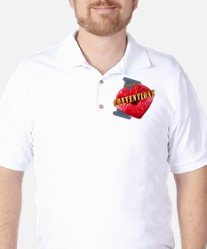 CONVENTIONS---I-LOVE T-Shirt