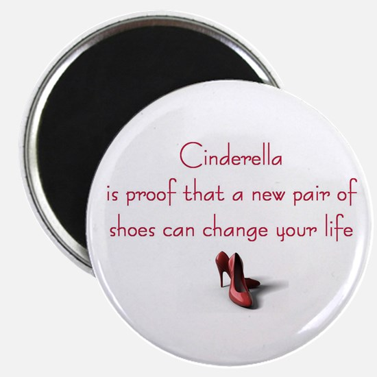 Cinderella is Proof Magnet