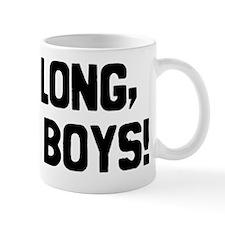 GAY BOYS Mug