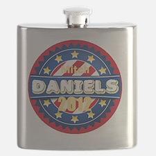 Daniels 2012 Flask