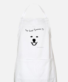 Got Great Pyrenees ?<br>BBQ Apron