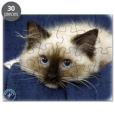 Ragdoll Cat 9W082D-020 Puzzle