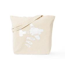 Slaughterhouse Five - Kurt Vonnegut Tote Bag