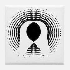 1984 - George Orwell Tile Coaster