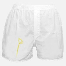 On the Road - Jack Kerouac Boxer Shorts