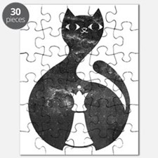 Alice in Wonderland - Lewis Carroll Puzzle