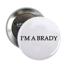 DOOL - I'm A Brady Button