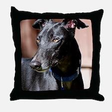 Jessie mousepad Throw Pillow