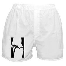 Climb Pad8 Boxer Shorts