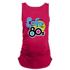 cafe80s Maternity Tank Top
