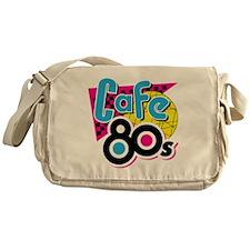 cafe80s Messenger Bag