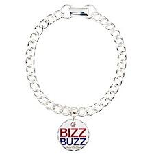 bizz_buzz_tshirts Charm Bracelet, One Charm