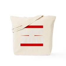 RUNDMC-2011-drks Tote Bag