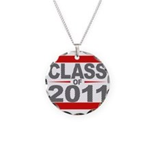 RUNDMC-2011-lts Necklace Circle Charm