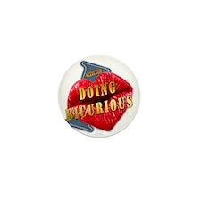 DOINGBICURIOUS---I-LOVE Mini Button