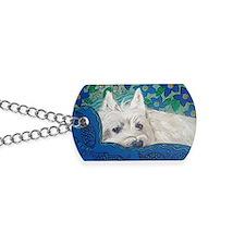 Westie4x6 Dog Tags