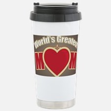 WorldsGreatestMomLocketS Travel Mug