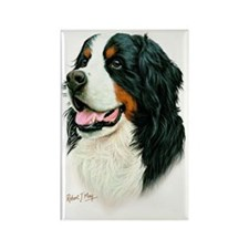 Bernese Rectangle Magnet