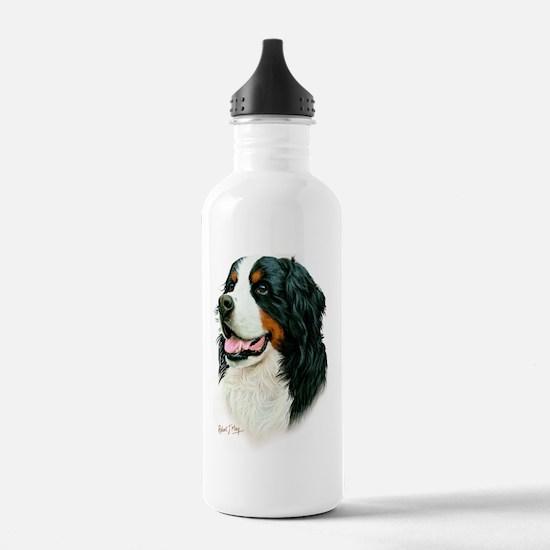 Bernese Water Bottle