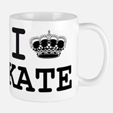 KATE CROWN Mug