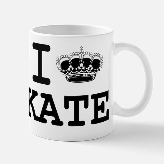 KATE CROWN Mug