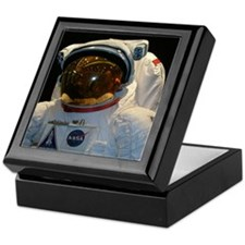 Spacesuit Keepsake Box