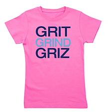 gritgrindgriz Girl's Tee