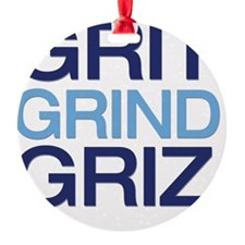 gritgrindgriz Ornament