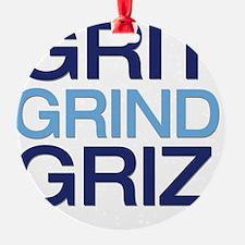 gritgrindgriz Ornament