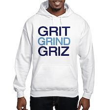 gritgrindgriz Hoodie