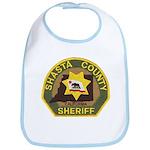 Shasta County Sheriff Bib